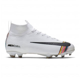 Scarpe Nike Mercurial Superfly VI Elite LVL UP FG Bambino